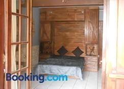 Gandalf Safari Camp - Saint-Joseph - Chambre