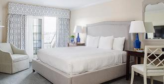 The Bellmoor Inn & Spa - Rehoboth Beach - Chambre