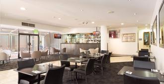 Riverside Hotel Southbank - Brisbane - Restaurant