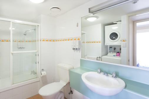 Riverside Hotel Southbank - Brisbane - Bathroom