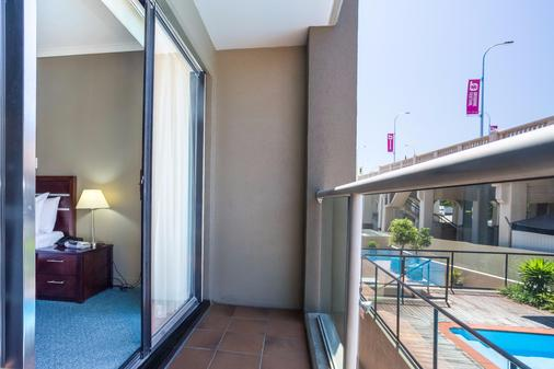 Riverside Hotel Southbank - Brisbane - Balcony