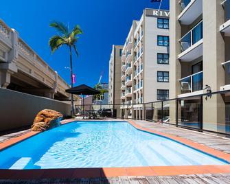 Riverside Hotel Southbank - Brisbane - Pool