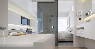Swiio Hotel Daan - טאיפיי - חדר רחצה