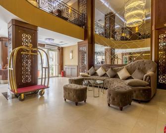 Hotel Azdif - Sétif - Lobby