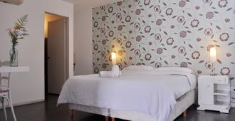 Boho Rooms - Buenos Aires - Camera da letto