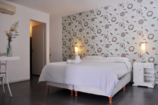 波西米亞客房酒店 - 布宜諾斯艾利斯 - 臥室