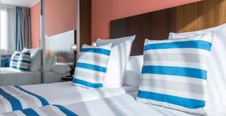 Hotel Ronda Lesseps - Βαρκελώνη - Κρεβατοκάμαρα