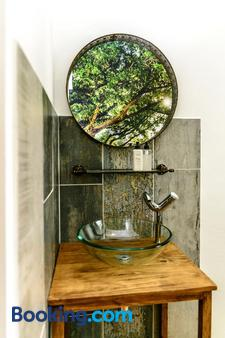 The Muize - Cape Town - Bathroom