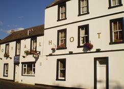 Royal Hotel Dysart - Kirkcaldy - Building