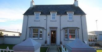 The Clachan Bed and Breakfast - Wick - Building