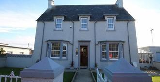 The Clachan Bed and Breakfast - Wick