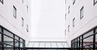 Essence Hotel Carlton - Melbourne - Edificio