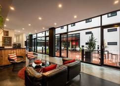 Essence Hotel Carlton - Melbourne - Salónek