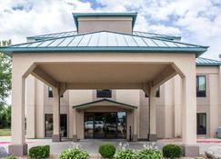 Comfort Inn Ankeny - Des Moines - Ankeny - Rakennus