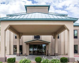 Comfort Inn Ankeny - Des Moines - Ankeny - Gebouw
