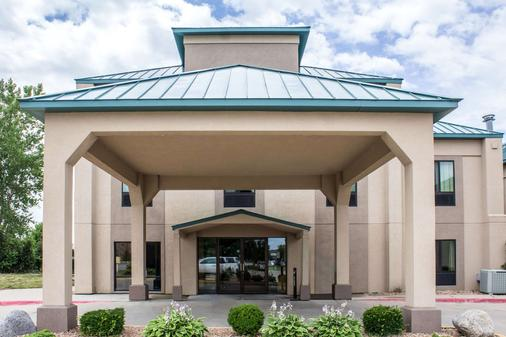 Comfort Inn Ankeny - Des Moines - Ankeny - Building
