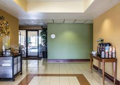 Comfort Inn Ankeny - Des Moines - Ankeny - Lobby