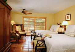 Song of the Sea - Sanibel - Bedroom