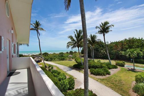 Song of the Sea - Sanibel - Balcony