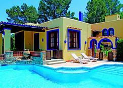 Villa Can Palazon - Ibiza - Pool
