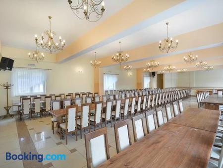 Bumerang - Łopuszna - Meeting room