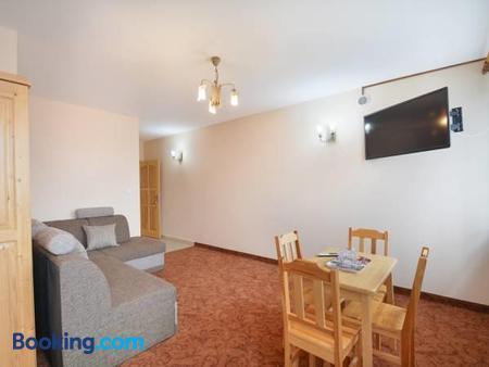 Bumerang - Łopuszna - Living room