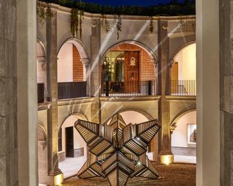Live Aqua San Miguel De Allende Urban Resort - San Miguel de Allende - Patio
