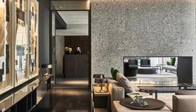 Hotel Viu Milan - Milán - Lobby