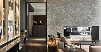 Hotel Viu Milan - Milán - Recepción