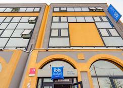 Ibis Budget Vitry Sur Seine A86 Bords de Seine - Vitry-sur-Seine - Building