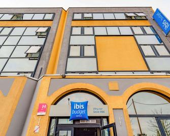 Ibis Budget Vitry Sur Seine A86 Bords de Seine - Vitry-sur-Seine - Edificio