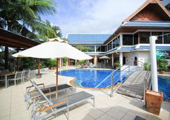 The Yorkshire Hotel - Patong - Pool