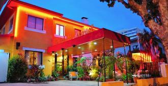 Hotel El Escorial - Viña del Mar - Building