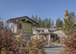 Truckee Donner Lodge - Truckee - Building