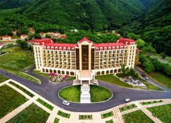 Marxal Resort & Spa - Sheki - Building