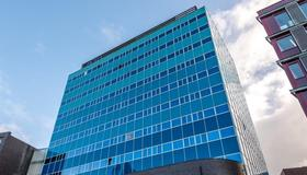 Xo Hotels Blue Tower - Amsterdam - Building