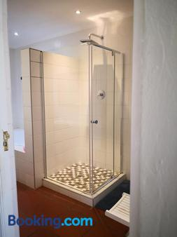 3 Brothers B&B - Johannesburg - Bathroom