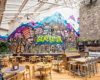 Generator Dublin - Dublin - Restaurant