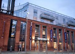 Generator Dublin - Dublin - Building