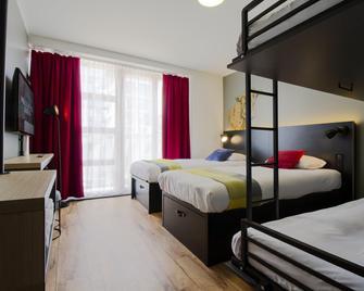 Generator Dublin - Dublin - Bedroom