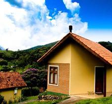 Pousada La Villa Del Valle