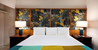 夏威夷白沙酒店 - 檀香山 - 檀香山 - 臥室