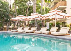 夏威夷白沙酒店 - 檀香山 - 檀香山 - 游泳池