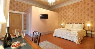 Dimora Bandinelli Firenze - פירנצה - חדר שינה