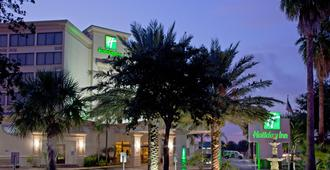 Holiday Inn Houston-Hobby Airport - Houston - Utomhus