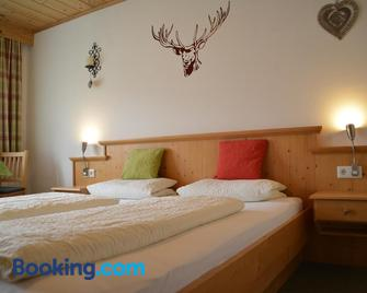 Haus Lorenz - Grän - Bedroom