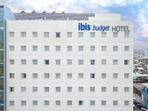 ibis budget Iquique - Iquique - Rakennus