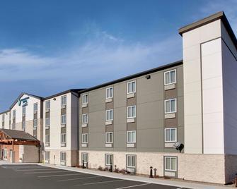 Woodspring Suites Boston North - Saugus - Edificio