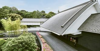 Hotel Gajoen Tokyo - Tokio - Näkymät ulkona