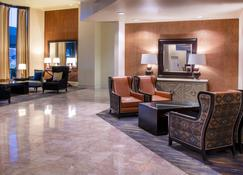 Sheraton Mission Valley San Diego Hotel - San Diego - Lobby